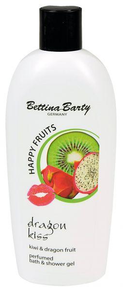 Happy Fruits Bath & Shower Gel Kiwi-Dragonfruit