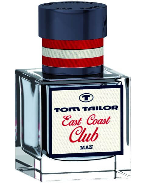 East Coast Club Man Eau de Toilette Spray