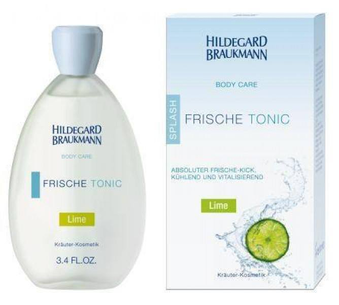 Body Care Frische Tonic – Lime