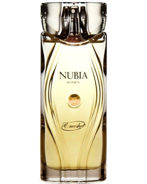 Nubia Yellow EdP Spray