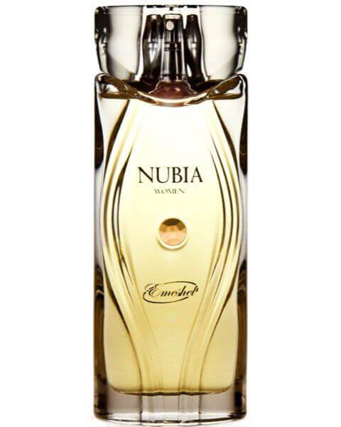 Nubia Yellow EdP Spray