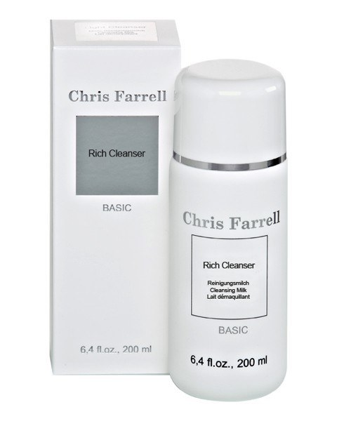 Basic Line Rich Cleanser