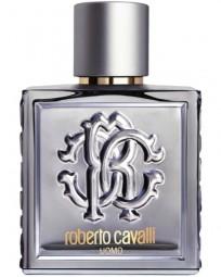 Roberto Cavalli Uomo Silver Essence Eau de Toilette Spray
