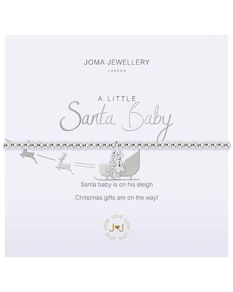 Armbänder A Little - Santa Baby
