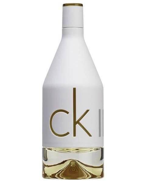 ckIN2U for her Eau de Toilette Spray