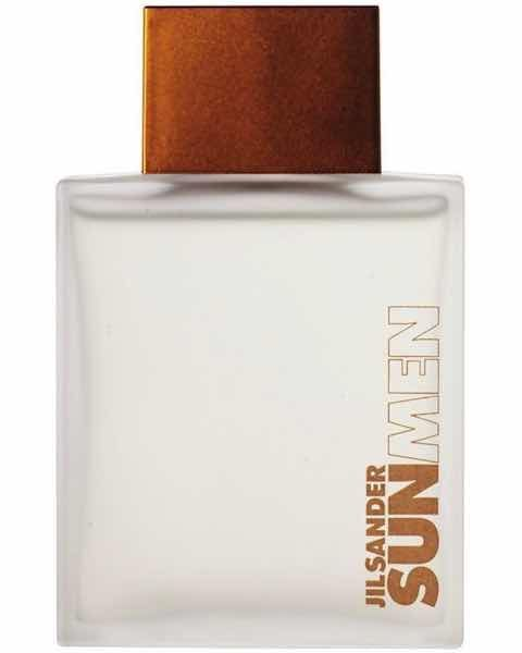 Sun Men Eau de Toilette Spray