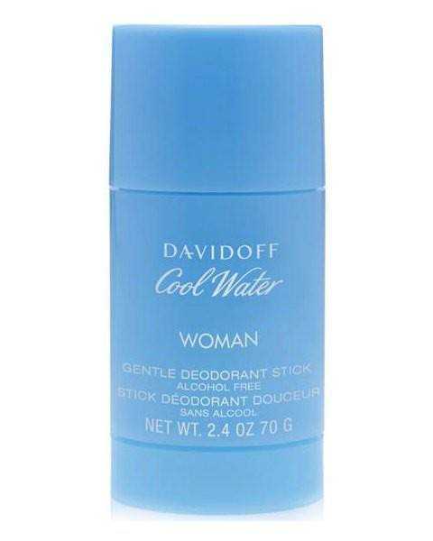 Cool Water Woman Deodorant Stick
