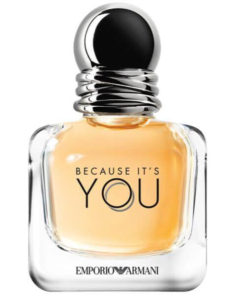 Emporio Because it's YOU Eau de Parfum Spray