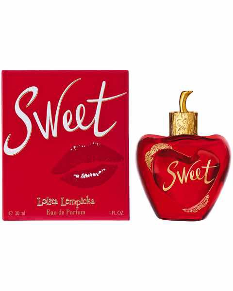 Sweet Eau de Parfum Spray