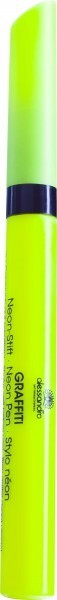 Nagellack Graffiti Neon Stift