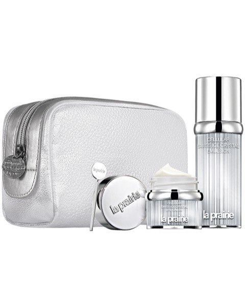 The Cellular Swiss Ice Crystal Collection Timeless Resilience Kit
