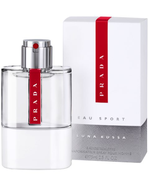 Luna Rossa Eau Sport EdT Spray