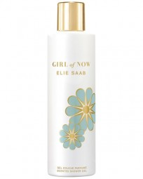 Girl of Now Scented Shower Gel