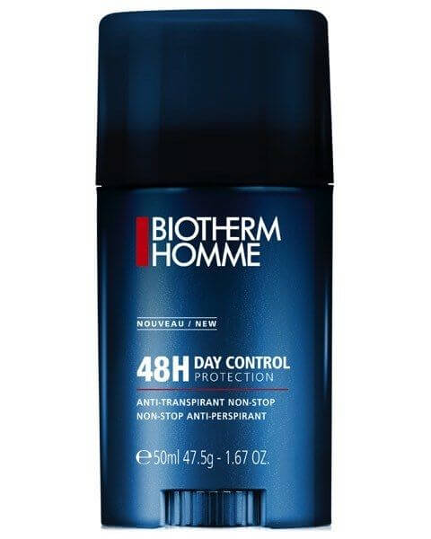 Day Control Deodorants 48H Anti-Transpirant Stick