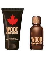 Dsquared² Wood Pour Homme Duftset