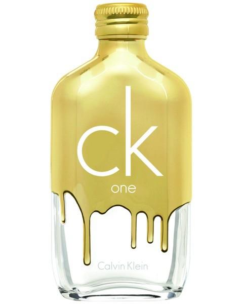 ck one Gold Eau de Toilette Spray