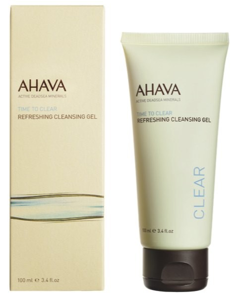 Time To Clear Refreshing Cleansing Gel