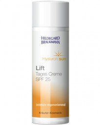 Limitierte Editionen Hyaluron Sun Lift Tages Creme SPF 25