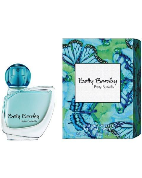 Pretty Butterfly Eau de Toilette Spray