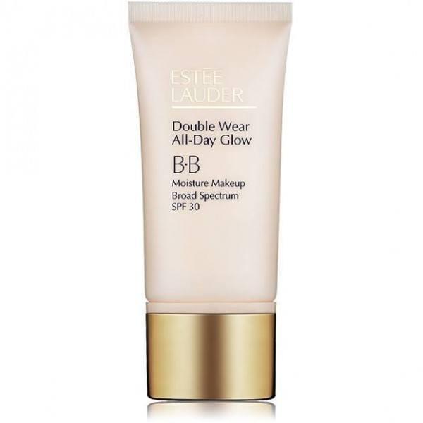 Gesichtsmakeup Double Wear All-Day Glow BB Moisture Makeup
