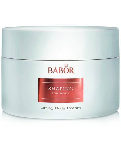 SPA Shaping for Body Lifting Body Cream