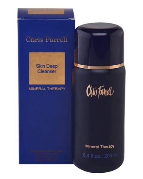 Mineral Therapy Skin Deep Cleanser