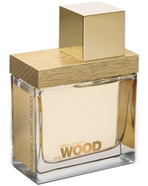 Golden Light Wood Eau de Parfum Spray