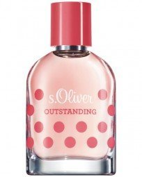 Outstanding Women Eau de Toilette Spray