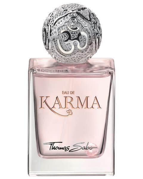 Karma Eau de Parfum Natural Spray