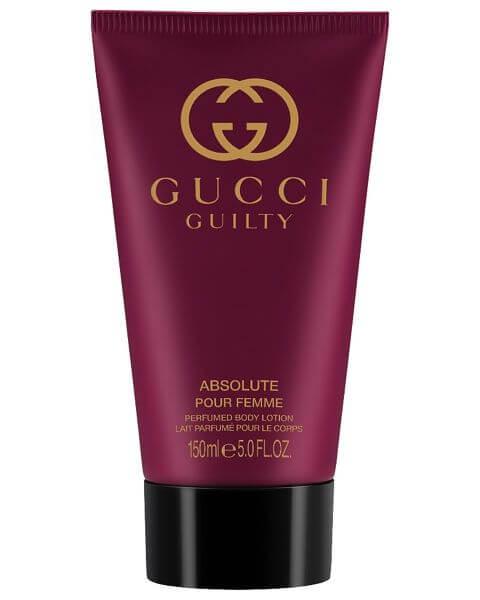 d5d20890be Gucci Guilty Absolute pour Femme Body Lotion von Gucci online ...