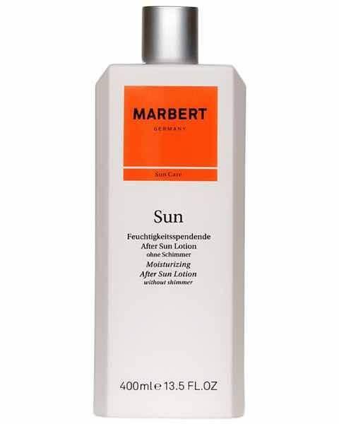 Sun Care After Sun Lotion