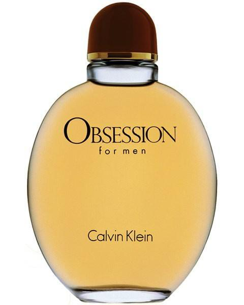 Obsession for Men Eau de Toilette Spray