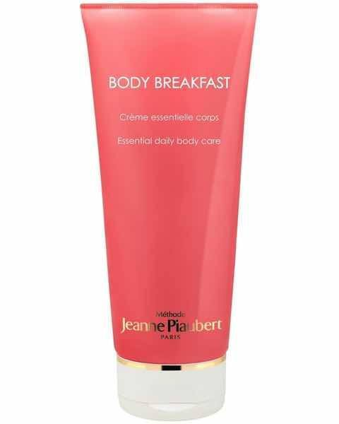 Body Treatments Body Breakfast Essential Daily Body Care