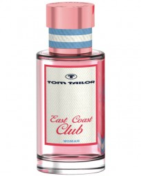 East Coast Club Woman Eau de Toilette Spray