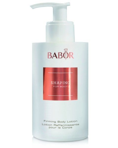 SPA Shaping for Body Firming Body Lotion