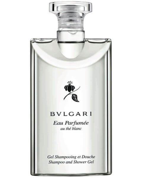 Eau Parfumée au Thé Blanc Shampoo and Shower Gel