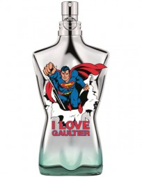 Le Male Superman Eau Fraîche Spray