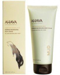 Leave-On Deadsea Mud Dermud Nourishing Body Cream