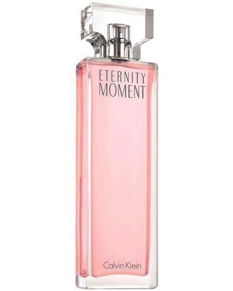 Eternity Moment Eau de Parfum Spray