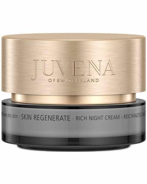 Skin Regenerate Rich Night Cream Dry/Very Dry Skin
