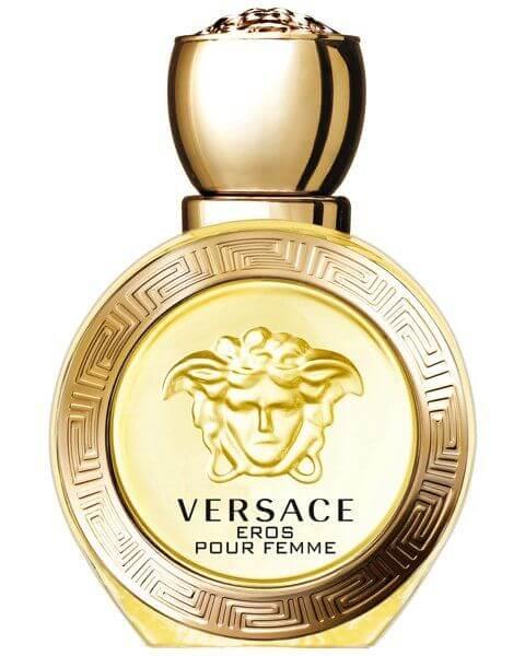 Eros pour Femme Perfumed Deodorant