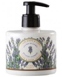 Lavendel Lavender Hand & Body Lotion
