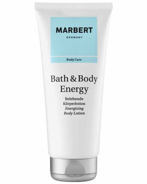 Bath & Body Energy Belebende Körperlotion
