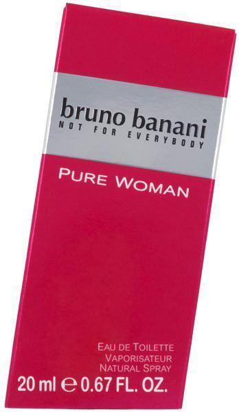 Pure Woman Eau de Toilette Spray