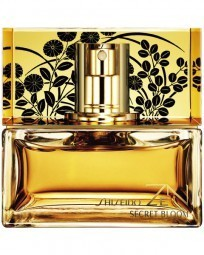 Zen Secret Bloom EdP Spray