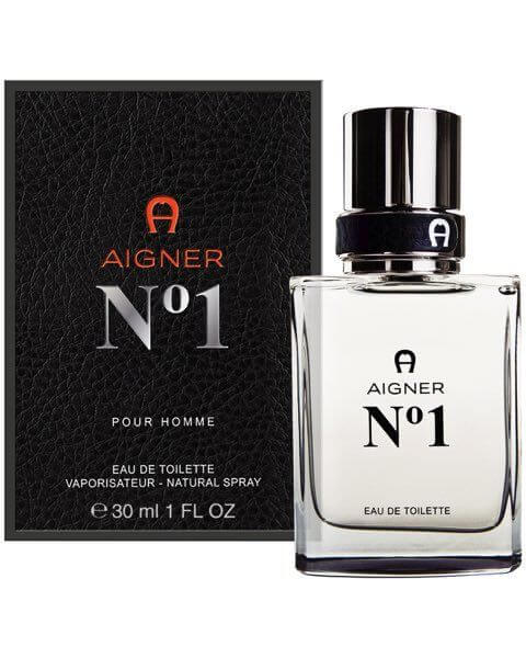 No. 1 Eau de Toilette Spray