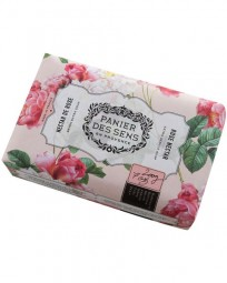 Sheabutterseifen Shea butter soaps Rose Nectar