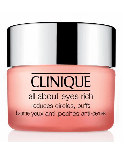 Augen- und Lippenpflege All About Eyes Rich Typ 1,2,3,4