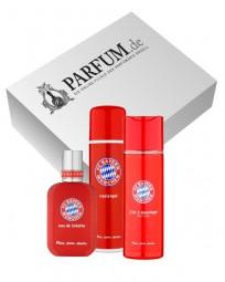 Parfum.de - FCB-Box / Herren