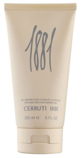 1881 Pour Femme Bath & Shower Gel